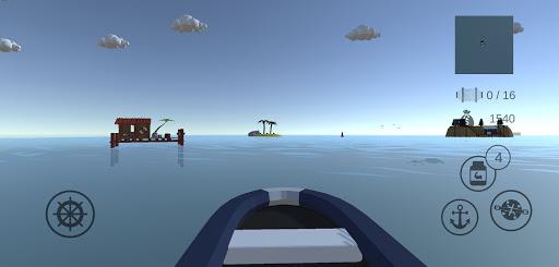 Fishing Time! Free Fishing Game 0.8 screenshots 1