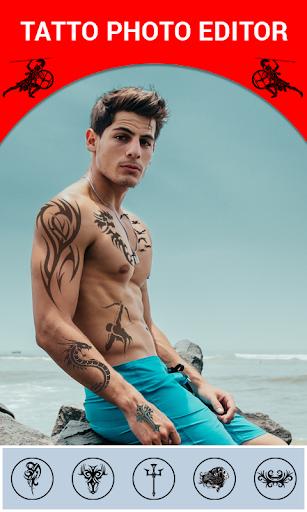 Tattoo photo editor pro 2021 Tattoo my photo android2mod screenshots 4