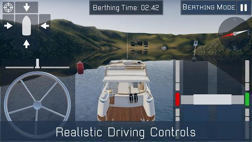 Boat Master: Boat Parking & Navigation Simulator screenshots 3