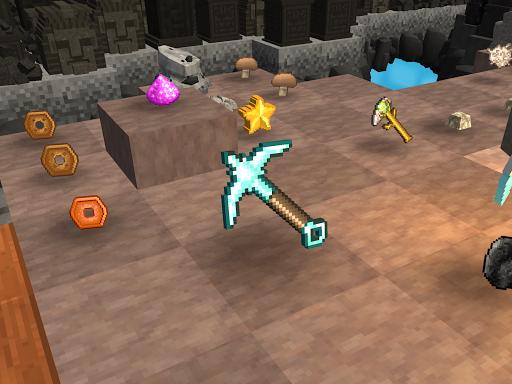 MergeCrafter - Magical Merge World 1.0.4 screenshots 18