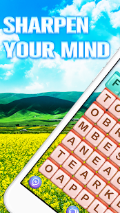 Word Connect -  Free Word Games & Puzzles