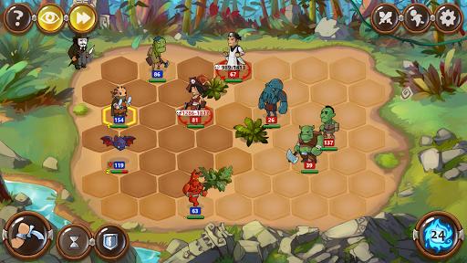 Braveland Heroes 1.58.9 screenshots 5