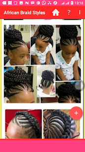 African Braids 2020 For Pc – Free Download & Install On Windows 10/8/7 5
