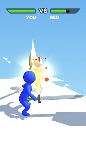 Blade Attack screenshots 1