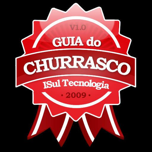 Guia do Churrasco For PC Windows (7, 8, 10 and 10x) & Mac Computer