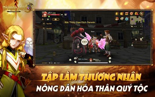 World of Dragon Nest - Funtap screenshots 15
