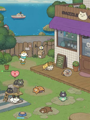 Fantastic Cats 0210 screenshots 8