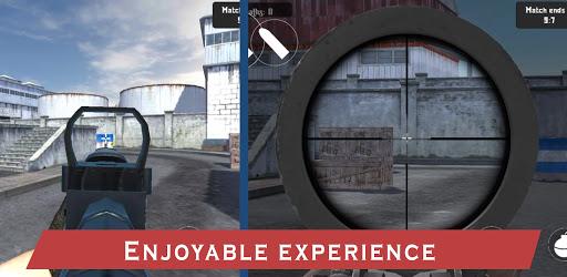 Battle of Agents - Offline Multiplayer Shooting  screenshots 7