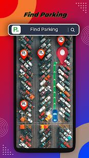 GPS Navigation: Driving Directions & Navigator
