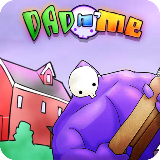 Baixar Dad And Me:Super Daddy Punch Hero para Android
