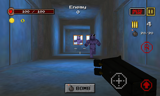 Pixel Gunner  screenshots 24