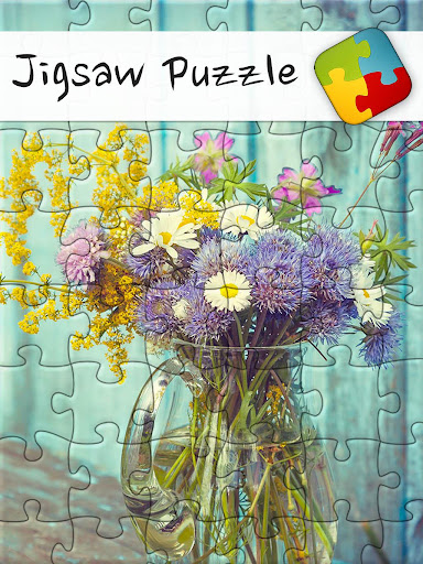 Jigsaw Puzzle HD - play best free family games  screenshots 6