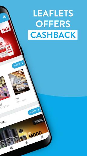 marktguru - leaflets, offers & cashback 4.2.0 screenshots 18