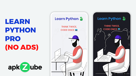 Learn Python Programming Tutorial – PRO (No Ads) 1