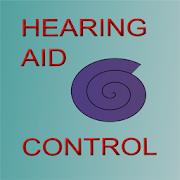 Hearing Aid Control Premium  Icon