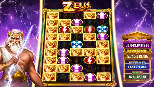 Jackpot Heat Slots-777 Vegas & Online Casino Games screenshots 8