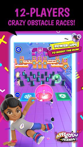 Applaydu & Friends: Game  screenshots 4