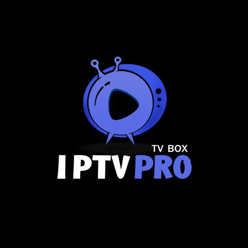 Baixar IPTV Pro BOX