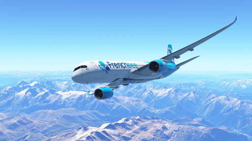 Infinite Flight - Flight Simulator 20.02.01 screenshots 3