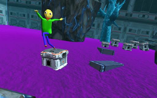 Baldi Horror Game Chapter 2 : Evil House Escape  screenshots 8