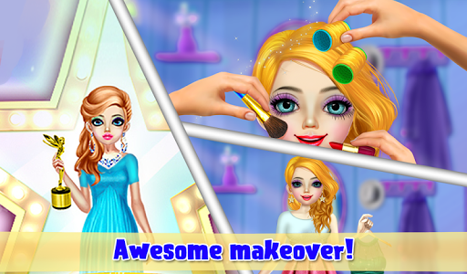 Super Model Fashion Star Award Night Party 1.0.4 screenshots 7