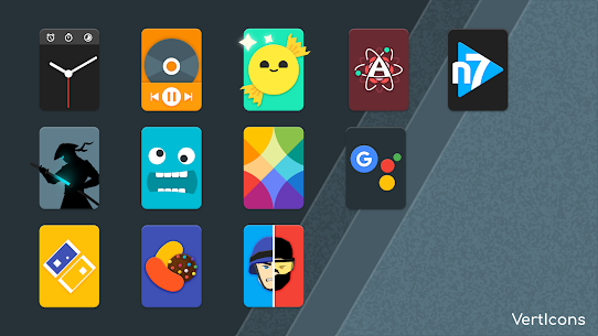 Verticons Icon Pack (Patched) v2.1.5 3