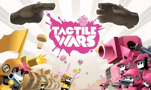 Free Tactile Wars NEW 2021 **** 5