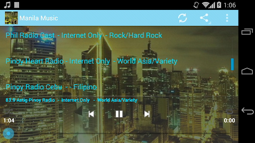 Manila Music ONLINE For PC Windows (7, 8, 10, 10X) & Mac Computer Image Number- 17