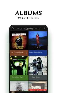audioPro™ Music Player 5