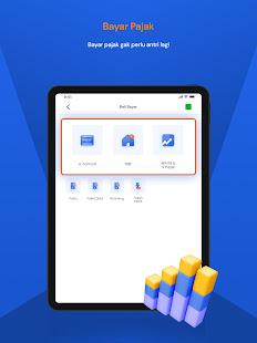 Image For Lampung Online - Mobile Banking Bank Lampung Versi 1.1.2 7