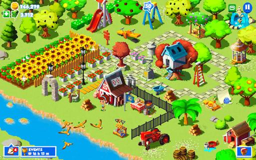 Green Farm 3  screenshots 6