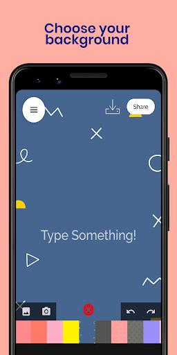 Audio Status Maker 2.0.3 Screenshots 1