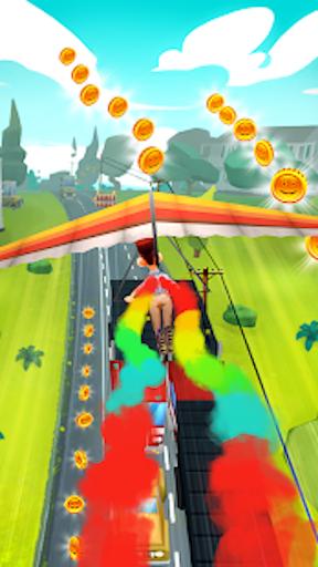 Run Forrest Run - New Games 2021: Running Games!  screenshots 4