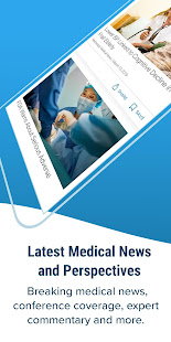 Medscape 9.0.7 Screenshots 3