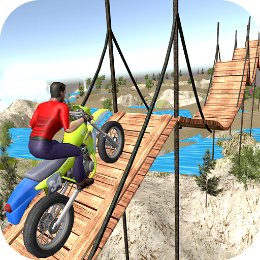 Sepeda Balap - Permainan Motor