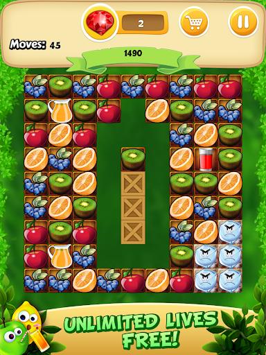 Fruit Bump  screenshots 6