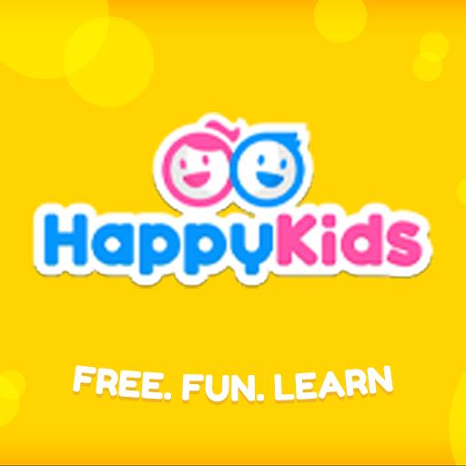 Baixar HappyKids - Free, Kid Safe Videos, Shows & Movies