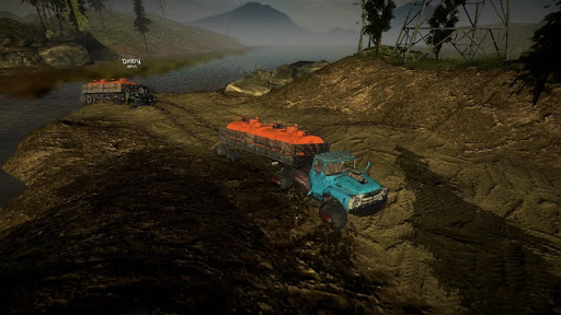 Offroad online (Reduced Transmission HD 2020 RTHD)  screenshots 15