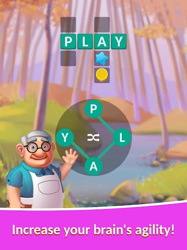 ud83dudfe2Crocword: Crossword Puzzle Game 1.209.1 screenshots 7