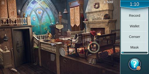 Detective Story: Jack's Case - Hidden Object Games 2.1.41 screenshots 8