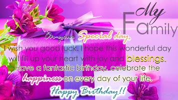 Happy Birthday Wishes Messages and Quotes my Love