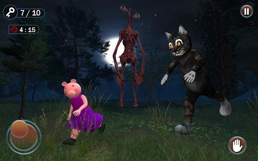 Piggy Chapter 1 Game - Siren Head MOD Forest Story 1.1 screenshots 4