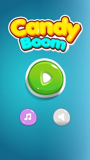 Candy Boom 2.0.4 screenshots 1