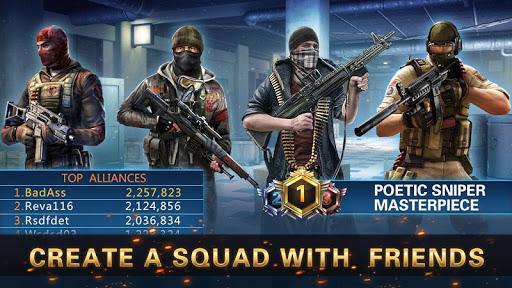 Sniper 3D Strike Assassin Ops - Gun Shooter Game 2.4.3 Screenshots 9