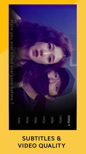 Viu - Korean Dramas, Variety Shows, Originals android2mod screenshots 6