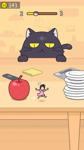 Hide and Seek: Cat Escape! apklade screenshots 2