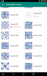 Fill-In Crosswords 3.07 Screenshots 12