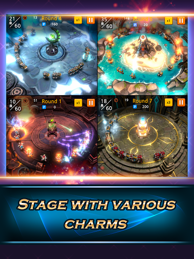Random Skill Defense  screenshots 18