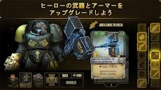 Warhammer 40,000: Space Wolfのおすすめ画像4
