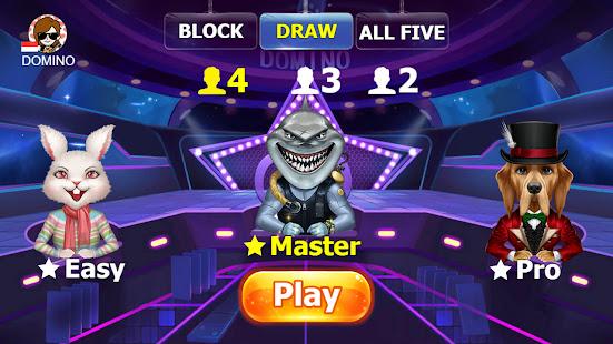 Dominos : Block Draw All Fives 1.5.6 Screenshots 5